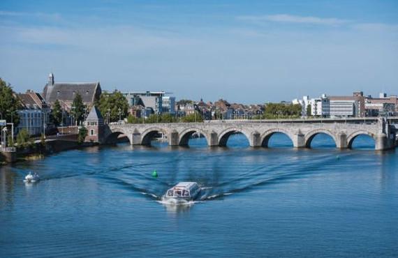 Maastricht 2019: Fiden dà appuntamento all'Europa