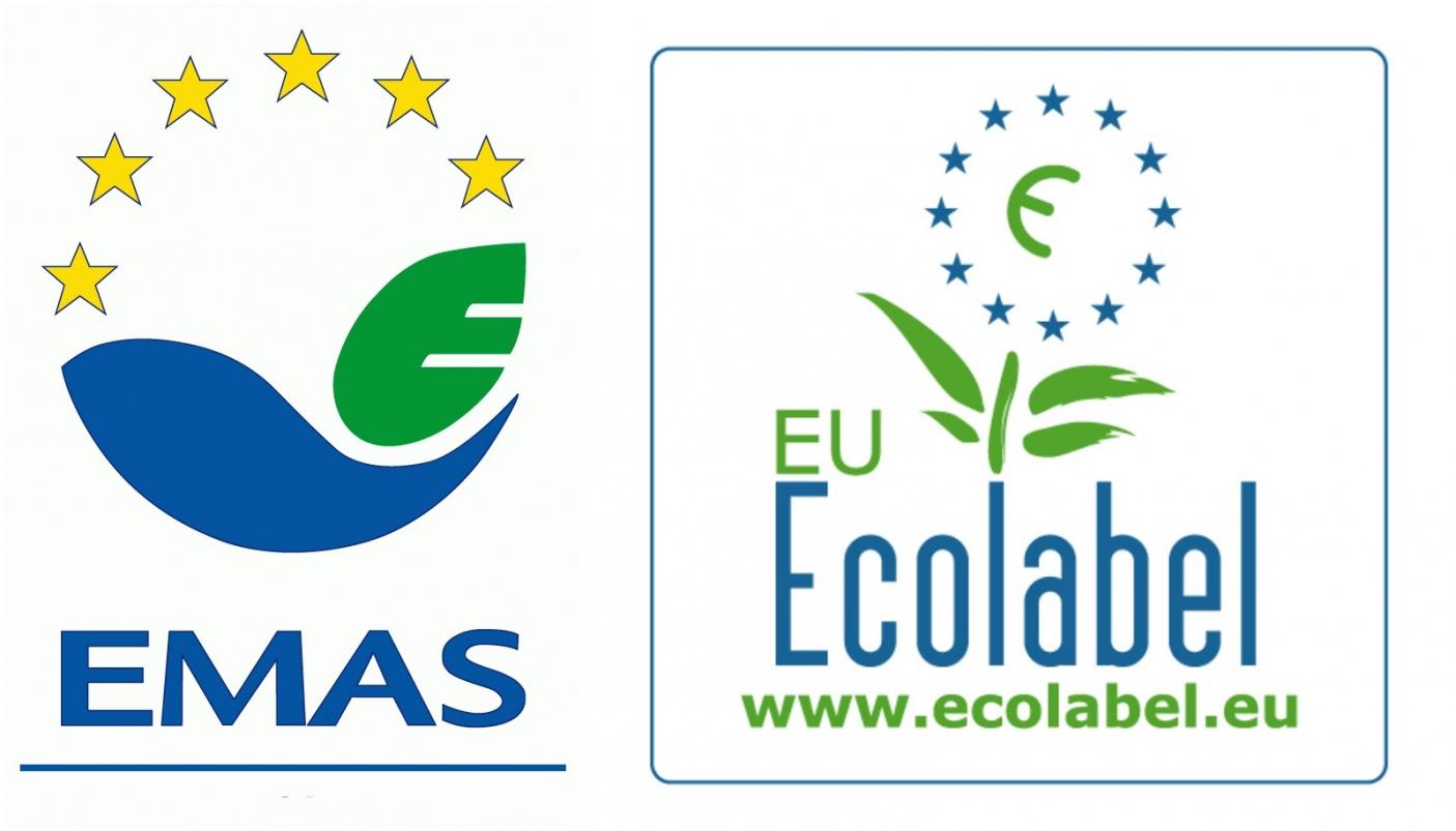 EMAS ed Ecolabel UE nei servizi: strumenti dell'economia circolare