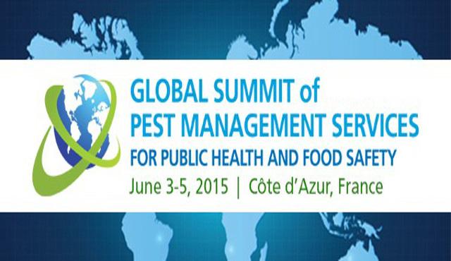 Primo summit mondiale di pest management per la sicurezza alimentare
