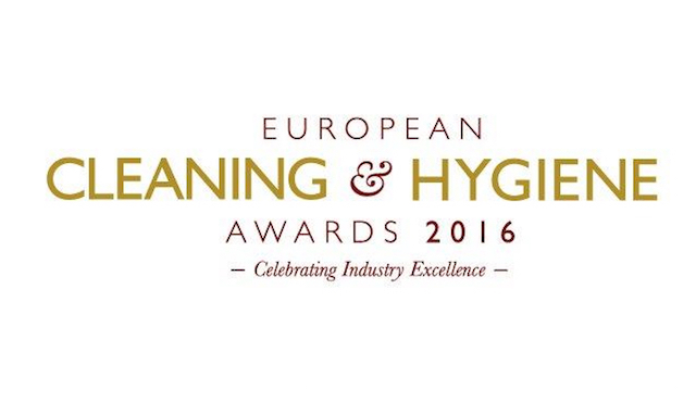 """European Cleaning & Hygiene Awards"" 2016"