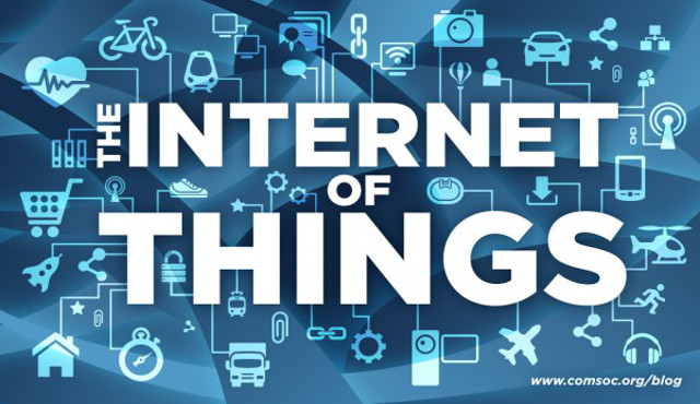 Internet of things, quando le cose dialogheranno in rete