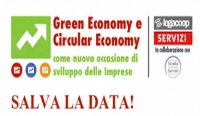 Green economy e Circular economy come occasione di sviluppo delle imprese