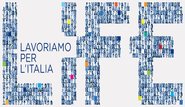 Il futuro dell'occupazione in Italia passa dai servizi