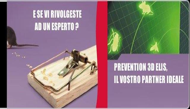 Elis, successo a Milano per il seminario sul pest management nel settore alimentare