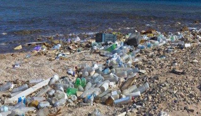 Beach litter 2016: indagine di Legambiente sui rifiuti nelle spiagge