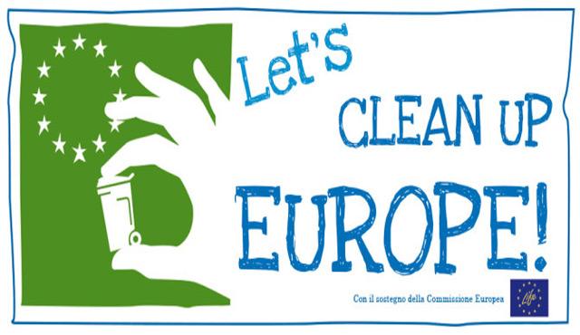 Let's Clean Up Europe, iscrizioni aperte dal 9 marzo