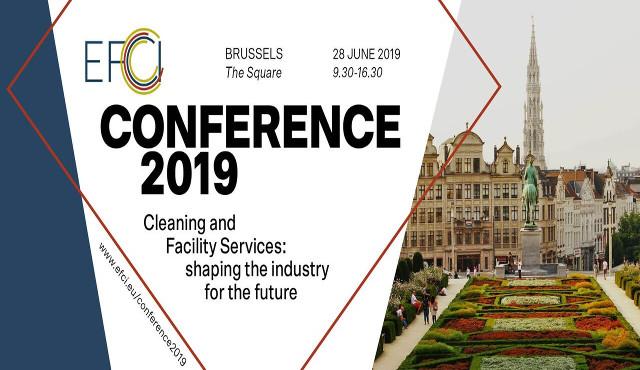 Bruxelles, 28 giugno: l'Europa del cleaning in Conferenza
