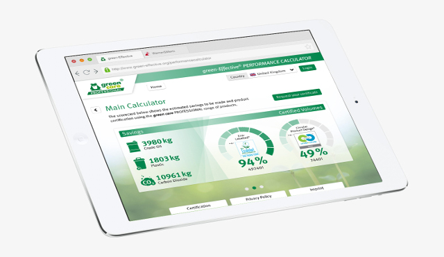 Werner & Mertz Professional presenta il green-Effective Performance Calculator™