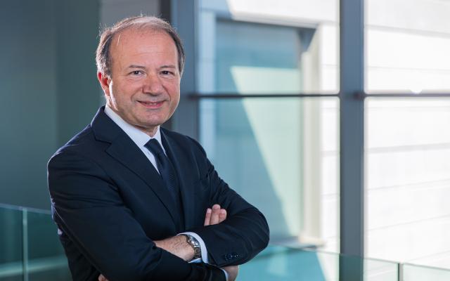 Servizi Italia nomina Andrea Gozzi Direttore Generale