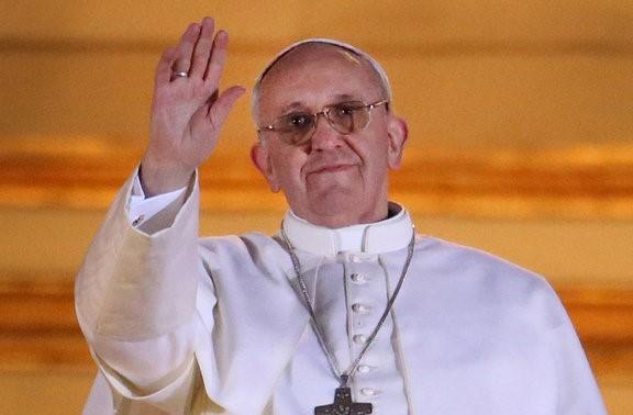 Coronavirus: il plauso di Papa Bergoglio  per gli addetti alle pulizie