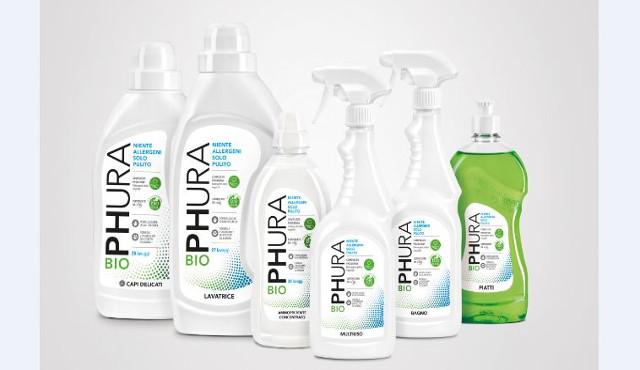 Biochimica presenta la nuova linea Biophura a tutela della pelle