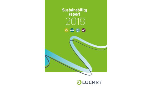 Lucart presenta il Rapporto di Sostenibilità 2018 all'insegna di Economia Circolare