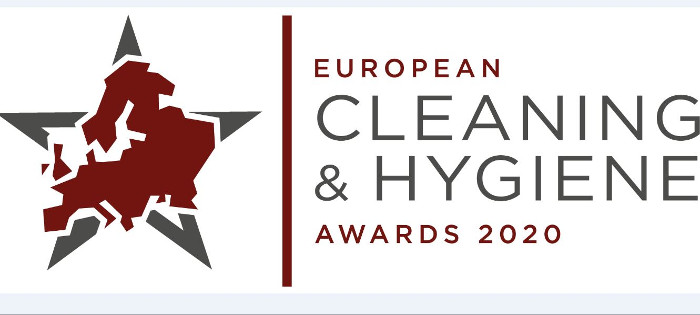 Aperte le iscrizioni per l'European Cleaning & Hygiene Awards 2020