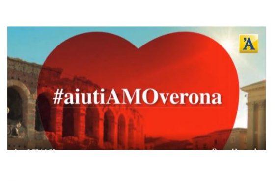 Emergenza coronavirus: Comac «ama» Verona