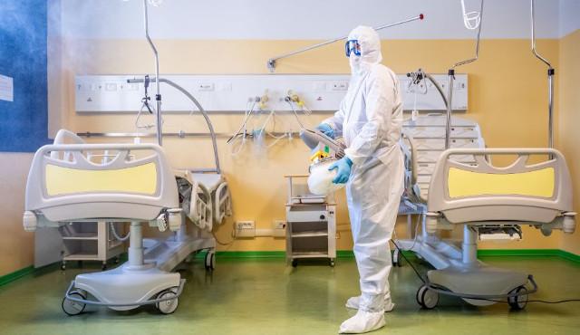 Imprese di pulizia: fondamentali nell'emergenza, indispensabili per la ripartenza