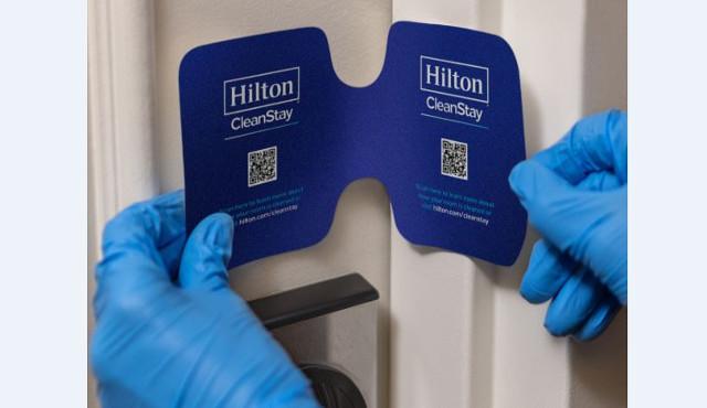 Hilton CleanStay lancia un nuovo programma di pulizia a livello internazionale