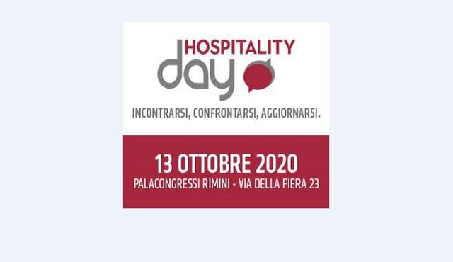 Hospitality day 2020 è confermato!