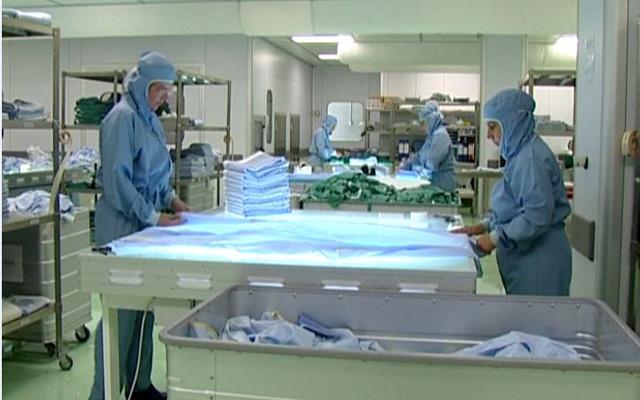 Lavaggio tessili e dispositivi medici, pubblicati i nuovi CAM