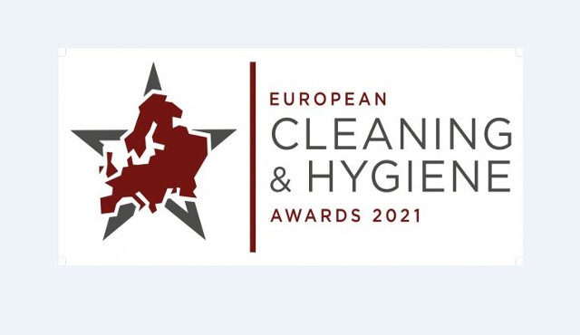 European Cleaning & Hygiene Awards 2021 – save the date!