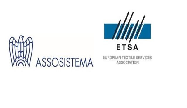 Seminario internazionale ETSA e Assosistema a Expodetergo