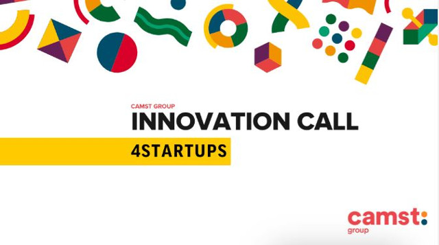 Camst group lancia una Innovation Call per Startup