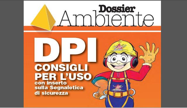 """""""DPI: consigli per l'uso"""", aggiornato il mini manuale"""