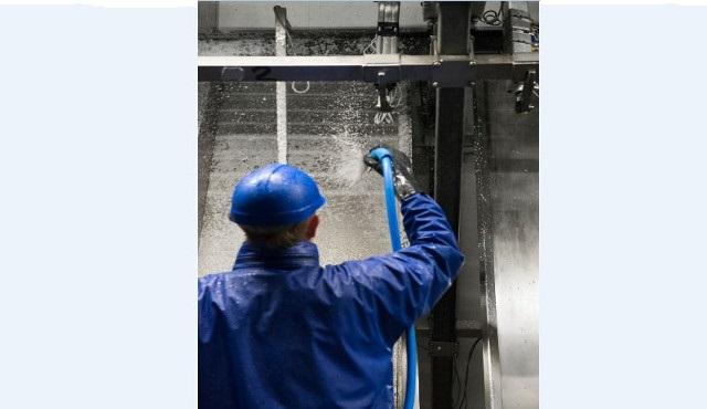 Diversey Divos® A1 per la pulizia delle membrane e una rimozione dello sporco su larga scala
