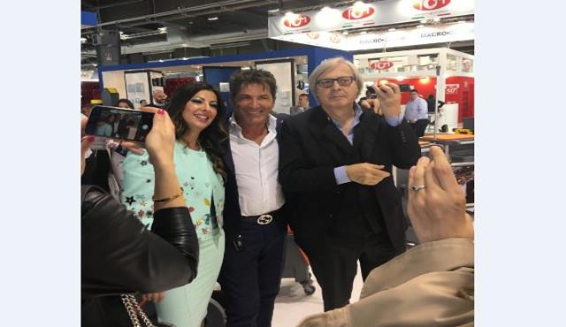 Pulire 2019, il successo delle delegazioni estere