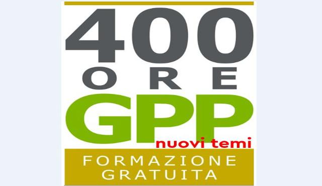 Acquisti verdi, nuovi seminari per formazione gratuita