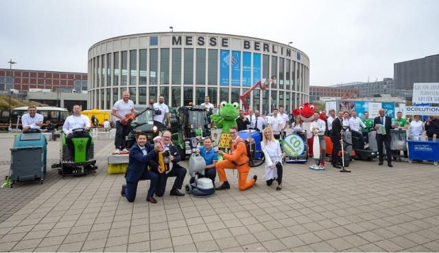 CMS Berlino 2019: innovazione e sostenibilità in mostra
