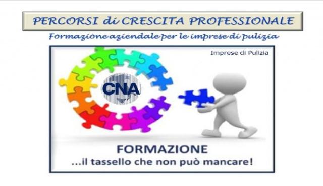 CNA offre un corso di formazione on line per le imprese di pulizia