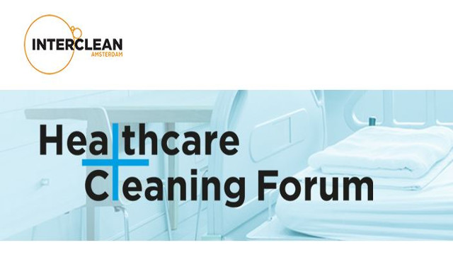 Interclean Amsterdam 2020, torna l'Healthcare Cleaning Forum