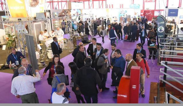 Più di 6000 professionisti visitano la quinta edizione di Hygienalia+Pulire