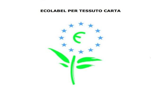 """Ecolabel UE: nuovi criteri per prodotti """"carta grafica"""" e in """"tessuto-carta"""""""