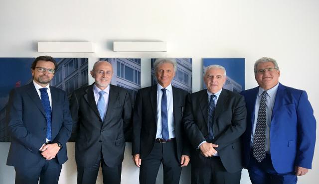 Dussmann Service: un nuovo CDA  per affrontare il cambiamento