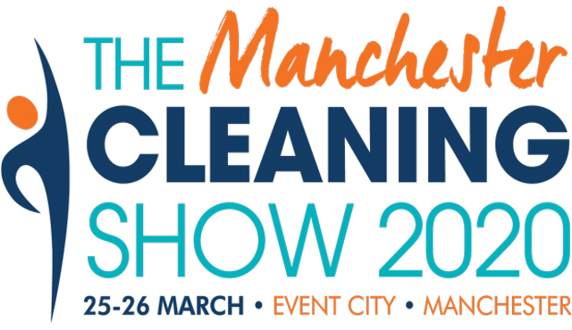 Manchester Cleaning Show 2020