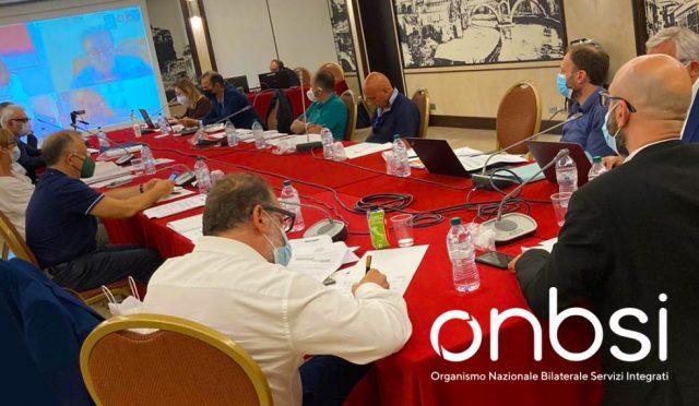 Al via il piano formativo di ONBSI e SNS per operatori della pulizia professionale