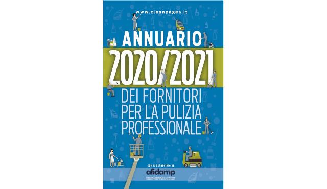 Cleanpages 2020/2021, una guida per la ripartenza