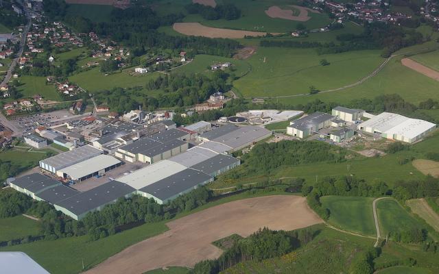 Lucart investe in Francia 80 milioni di euro