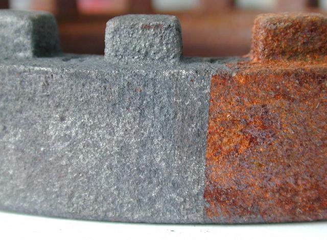 Pulizie laser, l'ideale per pietre e metalli attaccati dal tempo