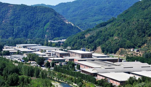 Lucart Group pubblica il rapporto di sostenibilità 2015