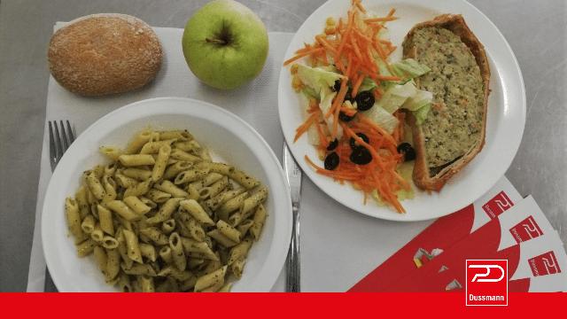 I protocolli Dussmann nelle scuole italiane sono certificati e sicuri