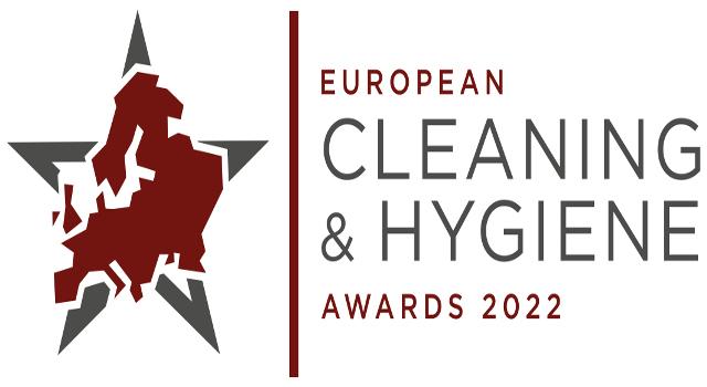 Gli European Cleaning & Hygiene Awards danno appuntamento ad aprile 2022