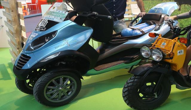Dal Governo 35 milioni per la mobilità sostenibile: congratulazioni da Rimini Fiera
