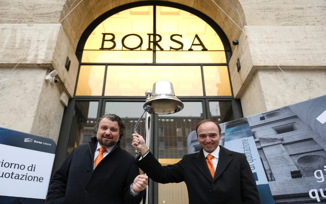 Tenax International S.p.A approda in Borsa italiana su AIM Italia
