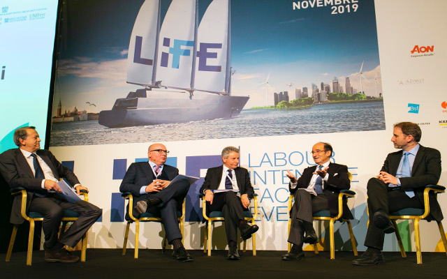 LiFE 2019, a Venezia le imprese dei Servizi si confrontano sul Lavoro che cambia