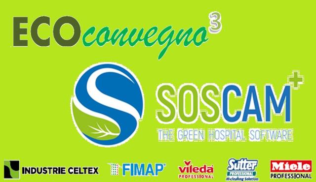 SOS CAM il nuovo asso nella manica per i progettisti delle gare