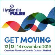 Hygienalia Pulire 2019