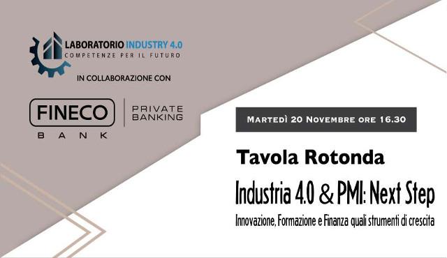 Industria 4.0 & Pmi