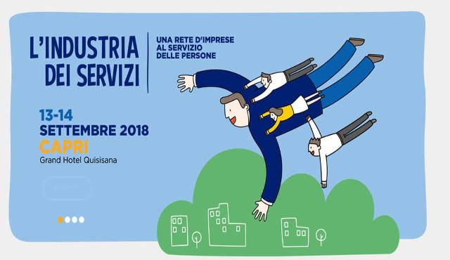 LIFE 2018, programma e protagonisti dell'evento di Capri